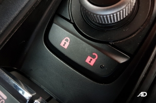 Speed Sensing Door Locks - Car Feature of the Month