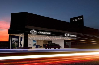 ssangyong changa otis dealership