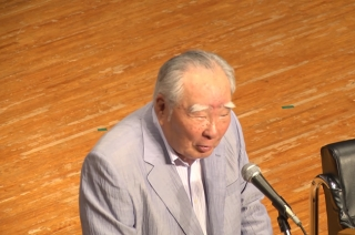 Suzuki Chairman Osamu Suzuki steps down after 40 years of service