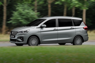 Suzuki Ertiga 5 things we like