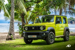 Suzuki Jimny 5-door will arrive in 2022 as per a Japanese source