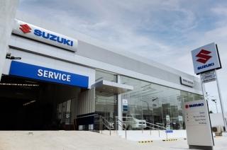 Suzuki North Bacolod