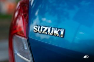 Suzuki Philippines extends their 'Ride your dream' promos this August