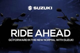 Suzuki Philippines motorcycle launch