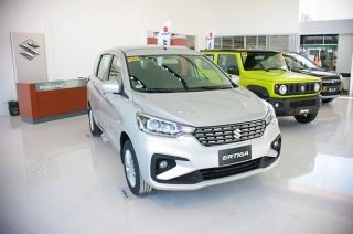 Suzuki Philippines opens its new dealership in Sto. Tomas Batangas
