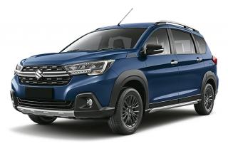 Suzuki XL7 Philippines
