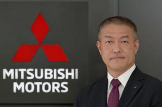 Takeshi Hara, Mitsubishi Motors Philippines