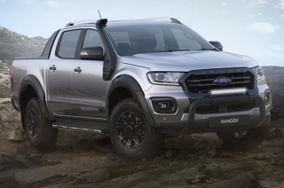 The Ford Ranger Wildtrak X returns to the Australian market
