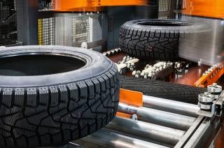 Tire compounds