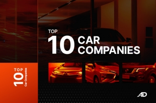 Top 10 Car Brands Philippines 2019