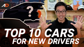 Top 10 cars for new drivers in the Philippines in 2020
