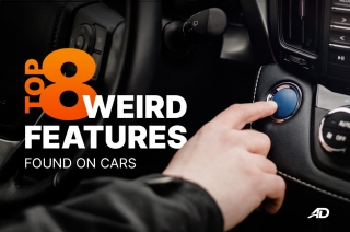 Top 8 weird features found on cars in the Philippines