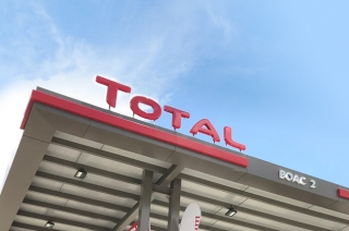 Total opens three new stations in Luzon