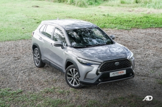 Toyota Corolla Cross Review 5 things to love