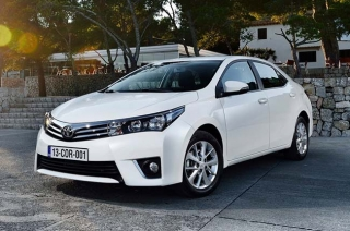 Toyota discontinues Etios and Corolla Altis in India