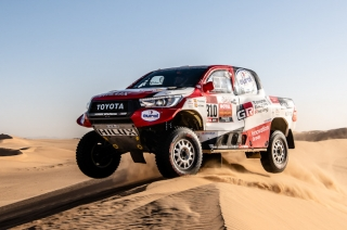 Toyota GR Hilux to come with turbodiesel V6 engine