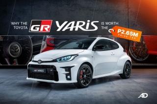 Toyota GR Yaris Is it worth it?
