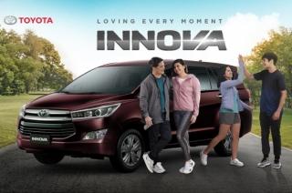 Toyota Innova main