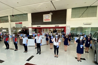 Toyota isabela dealership