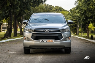 Toyota Philippines discounts 20% on services