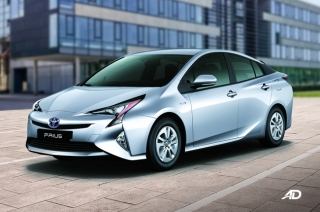 Toyota Prius HEV