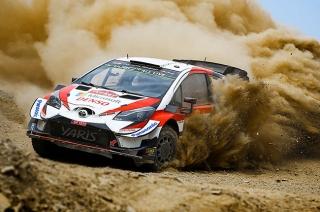 Toyota to appoint Tommi Mäkinen as Motorsports Advisor