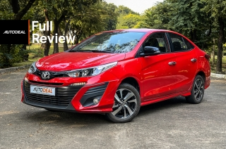 toyota vios 1.5 g prime road test review exterior