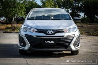 Toyota Vios Free PMS