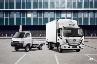Trucks for small businesses