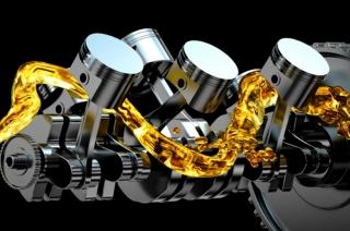 types of automotive lubricants