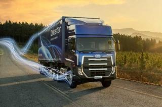 UD Trucks launches new Euro 5 truck range