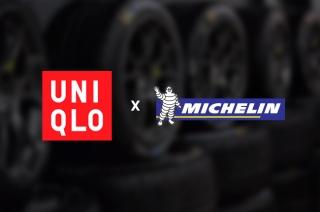 Uniqlo X Michelin