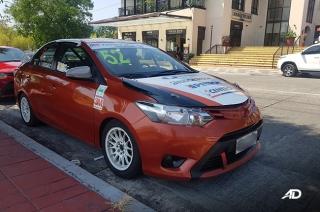 Vios Cup Car