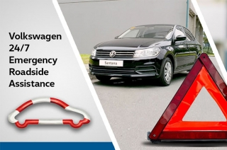 Volkswagen emergency road side assistance