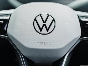 Volkswagen ID.4 Steering Wheel