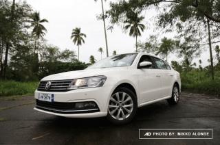 Volkswagen Lavida 1.4 230 TSI Comfortline DSG