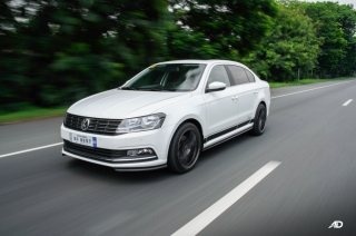 Volkswagen Lavida Club Edtion+ Philippines