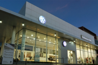 Volkswagen Mindanao CDO dealership