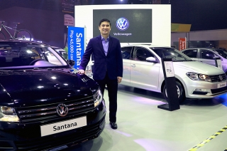Volkswagen PH: Incoming SUV