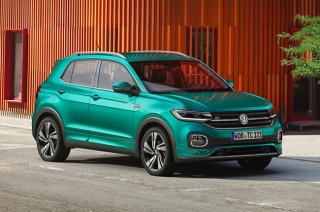 Volkswagen Philippines might be launching the T-Cross