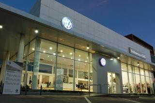 Volkswagen philippines prepares to reopen