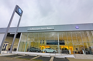 Volkswagen Santa Rosa Laguna Philippines