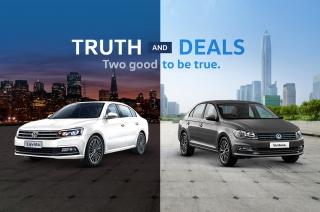 Volkswagen santana lavida free 3-year PMS