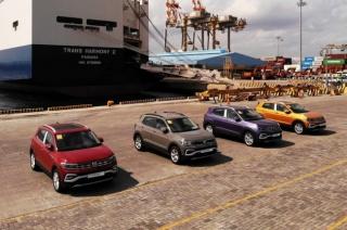 Volkswagen T-Cross Philippines