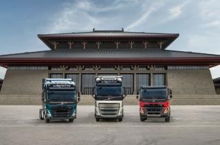 Volvo acquires JMC-Ford Heavy Duty Trucks