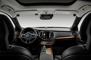 Volvo Camera