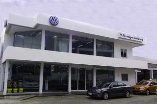 VW Alabang