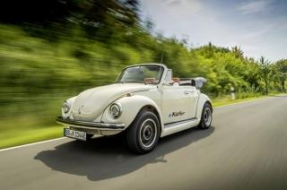 VW e-beetle philippines