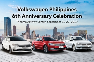VW PH to launch Lavida Club Edition, new promos this September