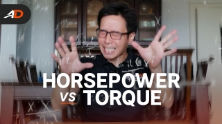 What are horsepower and torque? – Behind a Desk
